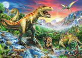 Papel Arroz Dinossauro A4 004 1un