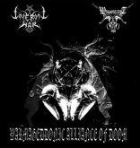 Infernal War 666/Wargoatcult – Split –