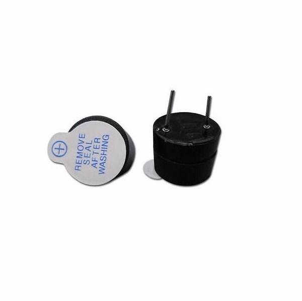 Buzzer Oscilador 5v p/ Naze32 / F3 / F4 / kiss Fc / Betaflight E Outras (01 peça)