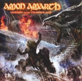 Amon Amarth – Twilight Of The Thunder God - CD