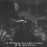 Lord Foul - For The Supreme Satan´s Hate And Glory...