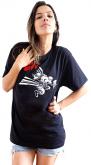 camiseta Sin City - Marv