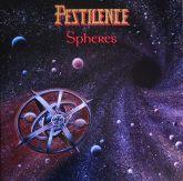 Pestilence – Spheres - 2 Cds
