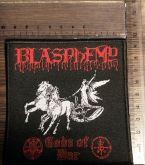BLASPHEMY - Gods Of War - PATCH