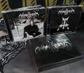 Nargaroth - Orke / Fuck Off Nowadays Black Metal (Box)