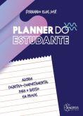 Planner do Estudante: Agenda Cognitivo Comportamental para o Sucesso em Provas