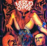 CD Nervochaos – Legion Of Spirits Infernal c/ Bônus