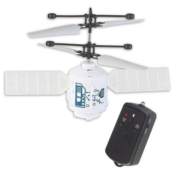 Super Flyer Satelite com Controle Remoto