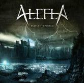 ALEFLA - END OF THE WORLD