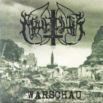 CD Marduk – Warschau
