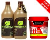 .NATURALE 1000ML + MÁSCARA UTI