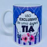 Caneca Tia