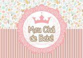 Papel Arroz Chá de Bebe A4 013 1un
