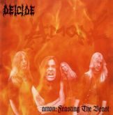 DEICIDE - Amon: Feasting the Beast - LP (1993)