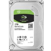 HD Seagate SATA 3,5´ BarraCuda 1TB 7200RPM 64MB