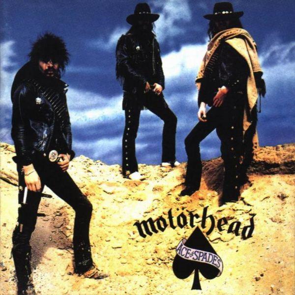 CD Motorhead – Ace Of Spades