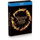 Blu-Ray Trilogia O Senhor dos Anéis 3 Discos