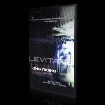 King Rising Levitation da Ellusionists (DVD-R) #1075