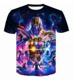 Camiseta Thanos Ref2320