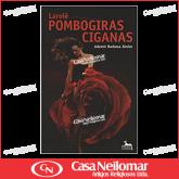 067015 - Livro Laroie Pombogiras Ciganas