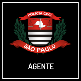 (Plano de Estudos) AGENTE DE POLÍCIA PC/SP