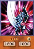 Cavaleiro da Lâmina - Blade Knight