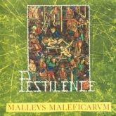 Pestilence - Mallevs Mallefacarvm