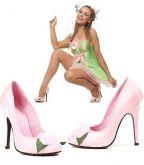 Fada Sapato Ref2570