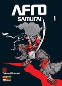 Afro Samurai - Vol. 01