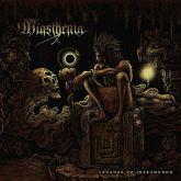Miasthenia – Legados Do Inframundo - CD