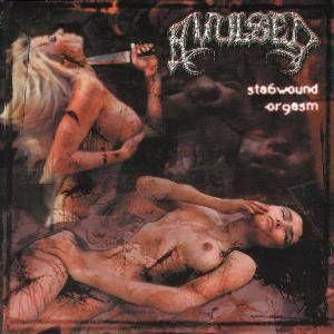 CD Avulsed - Stabwound Orgasm (Digipack)