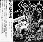 SODOM - Victims of Death - CASSETE