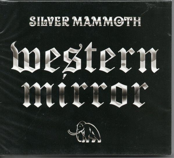 CD -  Silver Mammoth – Western Mirror