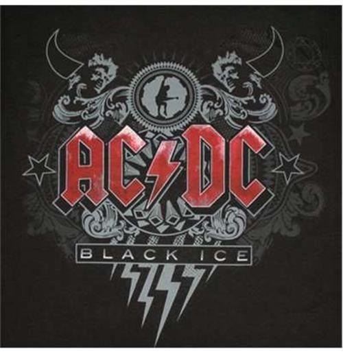 AC / DC - Black Ice (Digipack)