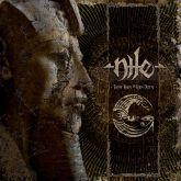 CD NILE - Those Whom The Gods Detest.