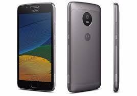Smartphone Motorola Moto G5 XT1671 Dual SIM 32GB