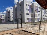 Apartamento no Condominio Miraflores - Timon