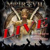 MPIRE OF EVIL - LIVE FORUM FEST