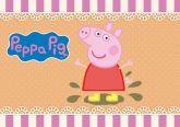 Papel Arroz Peppa Pig A4 002 1un