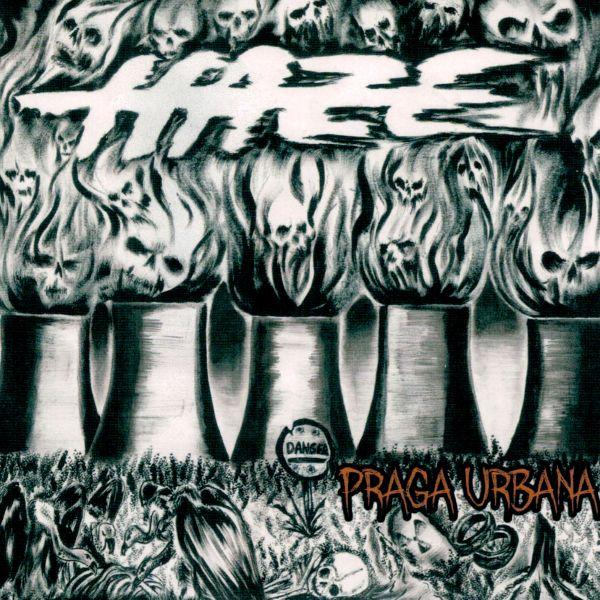 Praga Urbana [EP]