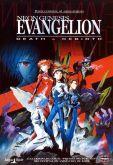 Neon Genesis Evangelion-Death and Rebirth