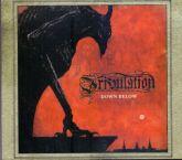Tribulation – Down Below - CD