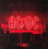 CD - AC/DC – PWR/UP