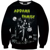 Moletom The Addams Family