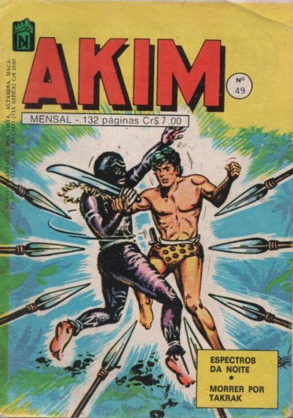 Akim - nº 049