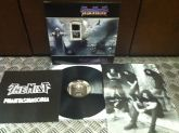 LP 12 - The Mist - Phantasmagoria (Vinil Preto)