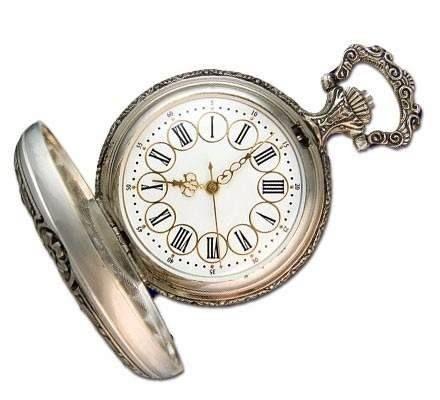 Jean Sibelius - Relógio de Bolso