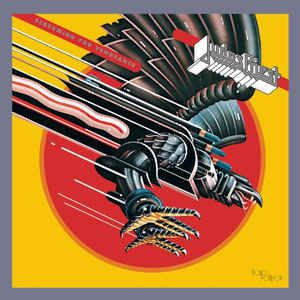 Judas Priest - Screaming for Vengeance (Remasterizado, IMPORTADO)