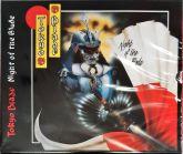 Tokyo Blade – Night Of The Blade - CD
