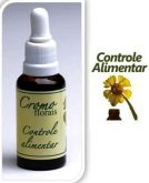 Cromo Floral Controle Alimentar 30ml